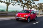 Volkswagen Cross Up 2013 Фото 4