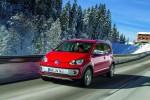 Volkswagen Cross Up 2013 Фото 5