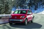 Volkswagen Cross Up 2013 Фото 6