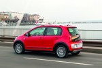 Volkswagen Cross Up 2013 Фото 7