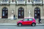 Volkswagen Cross Up 2013 Фото 8