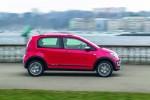 Volkswagen Cross Up 2013 Фото 9