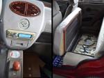 русский электрокар E-Car GD04B Фото 01
