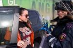 8 марта 2013 - Hyundai с ГИБДД поздравляют атоледи - Волгоград Фото 003