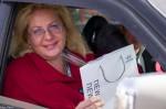 8 марта 2013 - Hyundai с ГИБДД поздравляют атоледи - Волгоград Фото 011