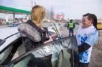 8 марта 2013 - Hyundai с ГИБДД поздравляют атоледи - Волгоград Фото 014
