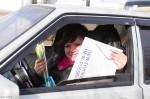 8 марта 2013 - Hyundai с ГИБДД поздравляют атоледи - Волгоград Фото 017
