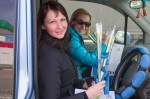 8 марта 2013 - Hyundai с ГИБДД поздравляют атоледи - Волгоград Фото 018