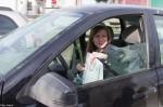 8 марта 2013 - Hyundai с ГИБДД поздравляют атоледи - Волгоград Фото 019
