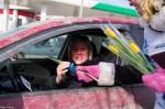 8 марта 2013 - Hyundai с ГИБДД поздравляют атоледи - Волгоград Фото 021