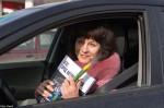8 марта 2013 - Hyundai с ГИБДД поздравляют атоледи - Волгоград Фото 023