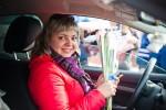 8 марта 2013 - Hyundai с ГИБДД поздравляют атоледи - Волгоград Фото 12
