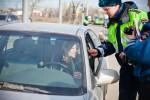 8 марта 2013 - Hyundai с ГИБДД поздравляют атоледи - Волгоград Фото 2