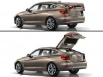 BMW 3 Series GT 2013  Фото 02