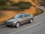 BMW 3 Series GT 2013  Фото 05