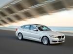 BMW 3 Series GT 2013  Фото 07