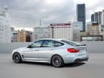 BMW 3 Series GT 2013  Фото 08