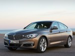 BMW 3 Series GT 2013  Фото 09
