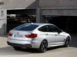 BMW 3 Series GT 2013  Фото 10