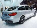 BMW 3 Series GT 2013  Фото 23