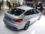 BMW 3 Series GT 2013  Фото 24