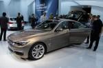 BMW 3 Series GT 2013  Фото 25