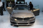 BMW 3 Series GT 2013  Фото 26