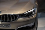 BMW 3 Series GT 2013  Фото 27