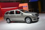 Dacia Logan MCV 2013 Фото 1