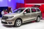 Dacia Logan MCV 2013 Фото 14