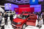 Dacia Logan MCV 2013 Фото 15