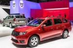 Dacia Logan MCV 2013 Фото 16
