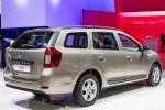 Dacia Logan MCV 2013 Фото 17