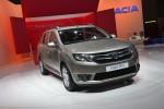 Dacia Logan MCV 2013 Фото 2