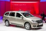 Dacia Logan MCV 2013 Фото 20