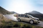 Dacia Logan MCV 2013 Фото 24