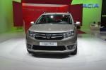 Dacia Logan MCV 2013 Фото 3
