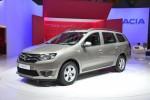 Dacia Logan MCV 2013 Фото 4