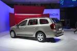 Dacia Logan MCV 2013 Фото 5
