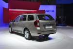 Dacia Logan MCV 2013 Фото 6