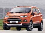Ford EcoSport 2013 Фото 001