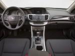 Honda Accord  2013 Фото 12