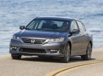 Honda Accord  2013 Фото 25
