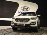 Hyundai Santa Fe 2013  Фото 01