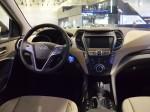 Hyundai Santa Fe 2013  Фото 10