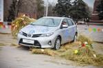 Масленица и презентация нового Toyota Rav4  фото 04