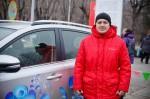 Масленица и презентация нового Toyota Rav4  фото 20