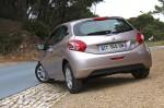 Peugeot 208 2013 Фото 11