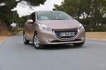 Peugeot 208 2013 Фото 12