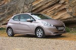 Peugeot 208 2013 Фото 13